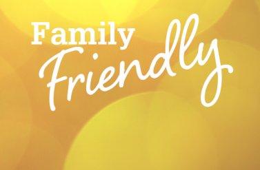 Lễ hội Giáng sinh dành cho gia đình
