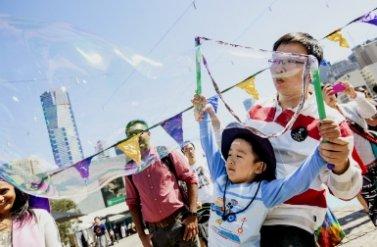 Tưng bừng Lễ hội Đa văn hóa hoành tráng nhất bang Victoria