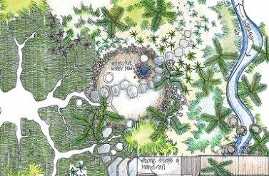 Hội nghị trình bày kế hoạch thiết kế phong cảnh cho Khu vườn Bách Thảo