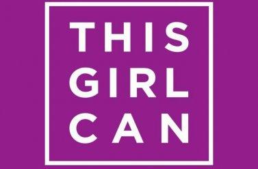 Dự án sức khỏe cộng đồng dành cho nữ giới This Girl Can Week