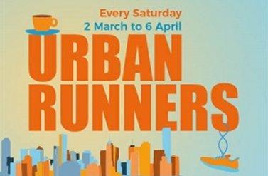 Nhóm chạy Urban Runners chính thức khởi động các hoạt động năm 2019