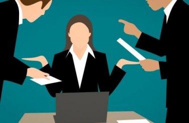 Lớp học Giải quyết mâu thuẫn dành cho các công ty khởi nghiệp