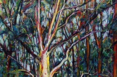 Triển lãm Chỉ khi cái cây cuối cùng chết đi chúng ta mới nhận ra chúng ta không thể ăn tiền
