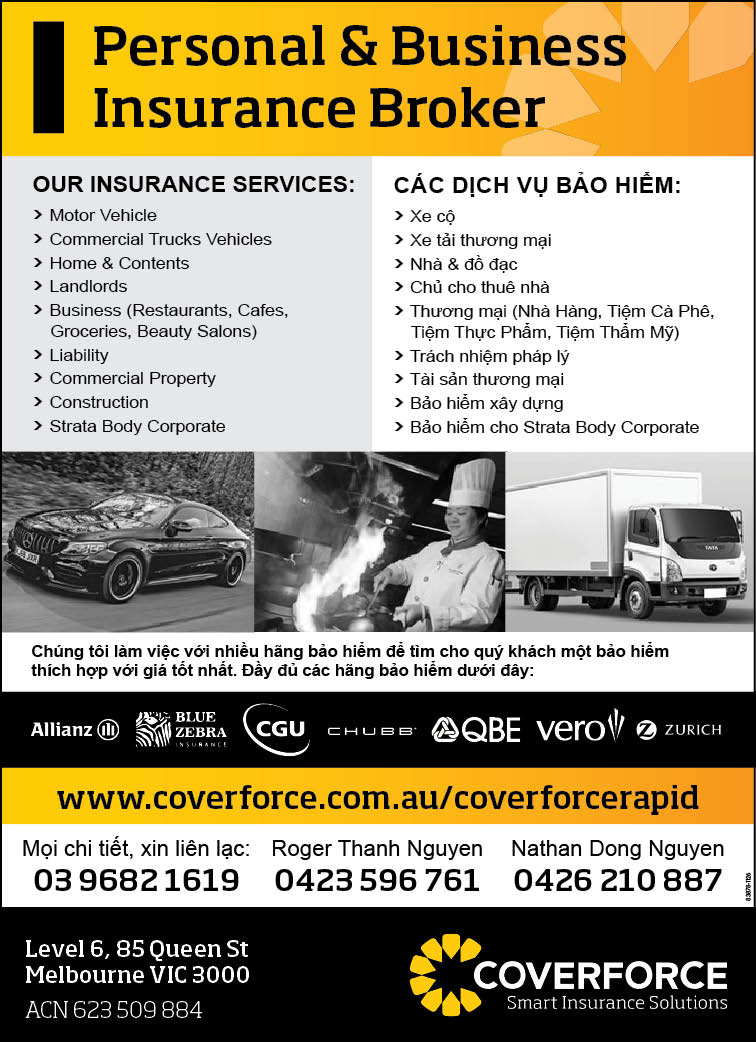 Coverforce Rapid Insurance